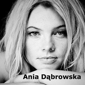 Koncerty: Koncert Ani Dąbrowskiej