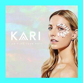 Koncerty: KARI - Open Stage