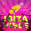 Imprezy: SQ na Dziedzińcu: Ibiza Vibes with Martijn Ten Velden!, Poznań