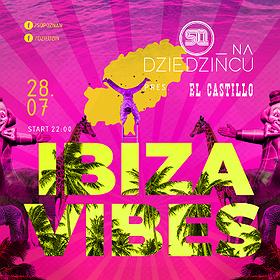 Events: SQ na Dziedzińcu: Ibiza Vibes with Martijn Ten Velden!