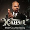 Hip Hop / Reggae: Xzibit Warszawa, Proxima, Warszawa