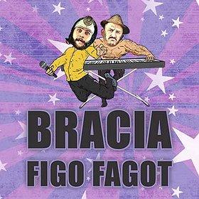 Koncerty: BRACIA FIGO FAGOT