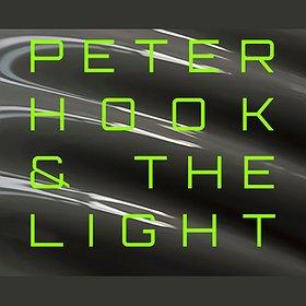 Concerts: PETER HOOK & The Light