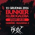 Koncerty: Hectic i goście: Maholix, Quintus Miller, Gdańsk