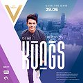 Imprezy: The View presents: KUNGS DJ set!, Warszawa