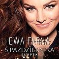 """Koncerty: Ewa Farna, koncert w ramach cyklu imprez """"NIEĆPA"""", Słupsk"""