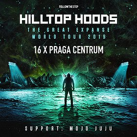 Koncerty: Hilltop Hoods