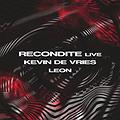 Muzyka klubowa: WIR #7: Recondite live, Poznań