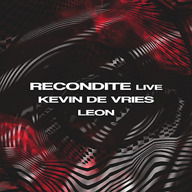 Muzyka klubowa: WIR #7: Recondite live