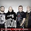 Koncerty: ILLUSION, OCN , Warszawa