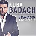 Koncerty: KUBA BADACH, TRIBUTE TO ANDRZEJ ZAUCHA. OBECNY, Poznań