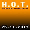 Muzyka klubowa: History of Techno vol.17, Poznań