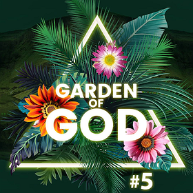 Clubbing: Garden of God #5: Bebetta (Monaberry / Berlin)