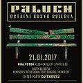 Koncerty: Paluch w Białymstoku, Białystok