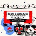 Events: Big Boat Party - rejs 1, Gdynia