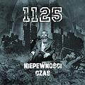 """Koncerty: 1125 """"Niepewności Tour vol.1"""", Poznań"""