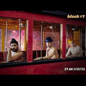 Events: Blask #7: dOP Live / 27.04 / Próżność