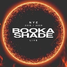 Sylwester 2019/2020: Tama NYE | Booka Shade live