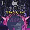Imprezy: Sq na Dziedzincu pres. Neevald Nameday, Poznań