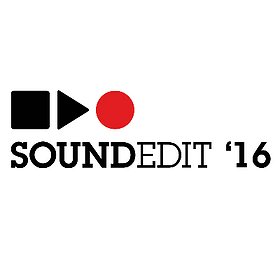 Koncerty: Soundedit'16