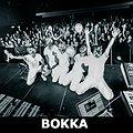Koncerty: Bokka, Katowice
