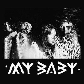 Koncerty: MY BABY - Kraków