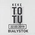 """Koncerty: KęKę """"To Tu"""" - Białystok, Białystok"""