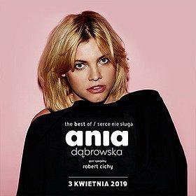 Pop / Rock: Ania Dąbrowska