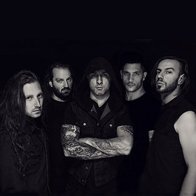 Hard Rock / Metal: Aborted + Entombed A.D. + Baest
