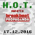 Imprezy: BP meets H.O.T. : SONIC TRIP, Poznań