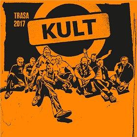 Koncerty: KULT Trasa Pomarańczowa 2017