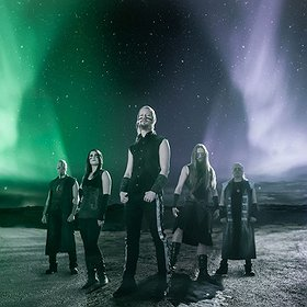 Concerts: Ensiferum + Ex Deo - WARSZAWA