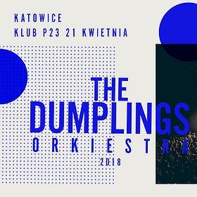 Koncerty: The Dumplings Orkiestra - Katowice