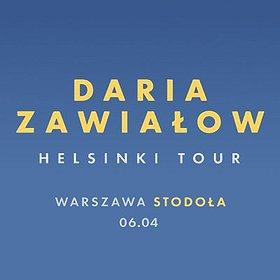Pop / Rock: Daria Zawiałow