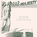 Pop / Rock: Drab Majesty - Poznań, Poznań