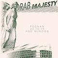 Drab Majesty - Poznań