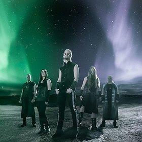 Koncerty: Ensiferum + Ex Deo - KATOWICE
