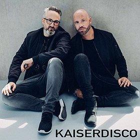 Bilety na KAISERDISCO