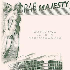Pop / Rock: Drab Majesty - Warszawa