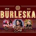 Inne: Burleska w Próżności #2 , Poznań