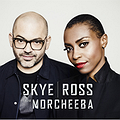 Koncerty: Skye & Ross from Morcheeba, Kraków