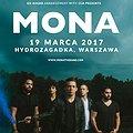 Koncerty: Mona, Warszawa