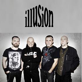 Koncerty: 25-lecie ILLUSION - Katowice