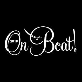 Imprezy: On Boat! (28.07 / 10.00-12.00)