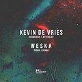 Kevin de Vries invites Weska