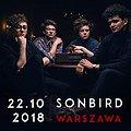 Concerts: Sonbird, Warszawa