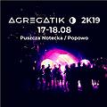 Muzyka klubowa: Agregatik 2k19, Popowo