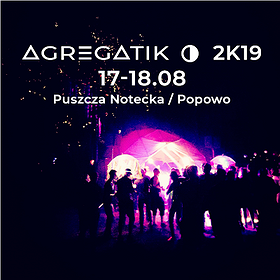 Muzyka klubowa: Agregatik 2k19