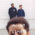 Koncerty: Mount Kimbie, Kraków
