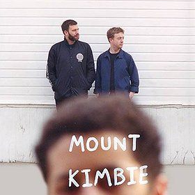 Bilety na Mount Kimbie